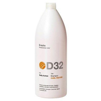 D32 - Revitalizador de Ondas - Shampoo 1500ml