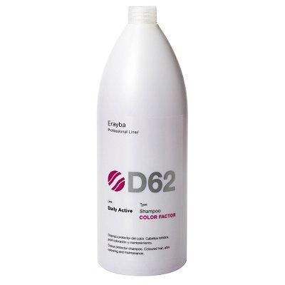 D62 - Duração da cor - Shampoo 1500ml