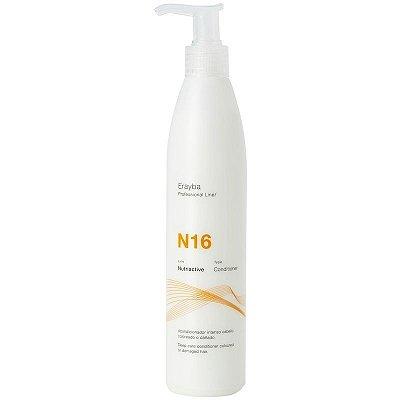 N16 Condicionador 300 ml - Condicionador de nutrição intensa