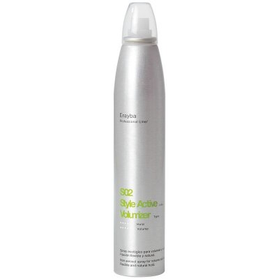 S02 Spray Volumizador - Volumizer - 300 ml