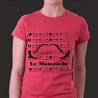 CAMISETA LE MOUSTACHE