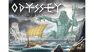 Odyssey Board Game