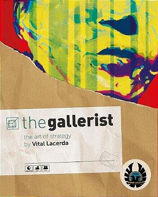 The Gallerist: A Arte da Estratégia (Nacional)