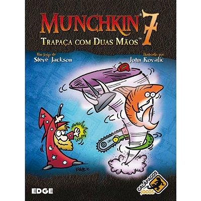 Munchkin 7 - Nacional