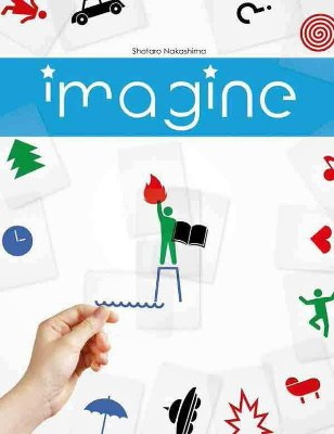 Imagine - Card Game (Nacional)