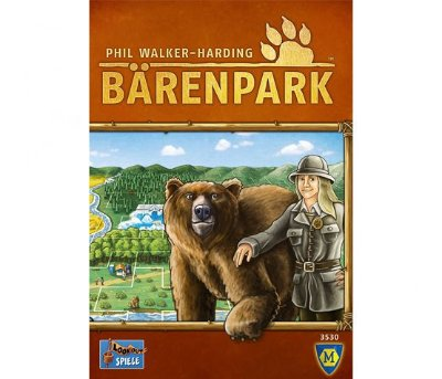 Barenpark