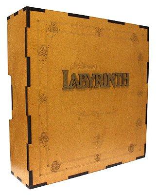 Labirinto - Edicao de Colecionador