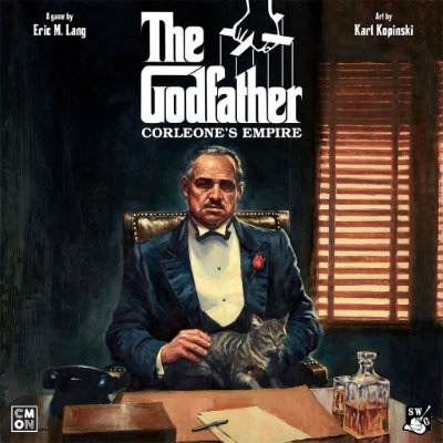 The Godfather: Imperio Corleone