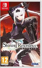 SHINING RESONANCE RE:FRAIN SWITCH