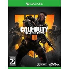 CALL OF DUTY BLACK OPS IV XBOX ONE