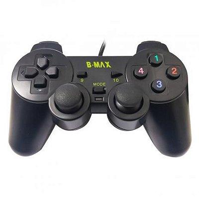 B-MAX - CONTROLE P/ PC - BM321