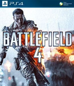 BATTLEFIELD 4 US PS4