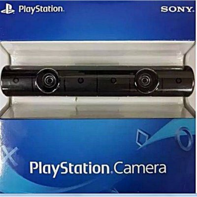CAMERA PLAYSTATION PS4