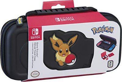 CASE SWICTH POKEMON - EEVEE