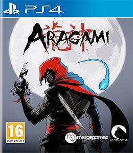 ARAGAMI US PS4
