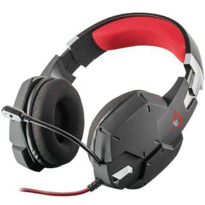 T20408 GXT 322 DYNAMIC HEADSET - BLACK