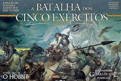 Hobbit, O - A Batalha dos Cinco Exércitos