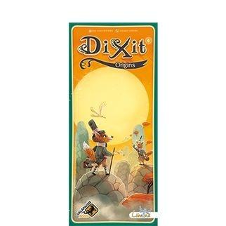 ORIGINS - Expansão Dixit