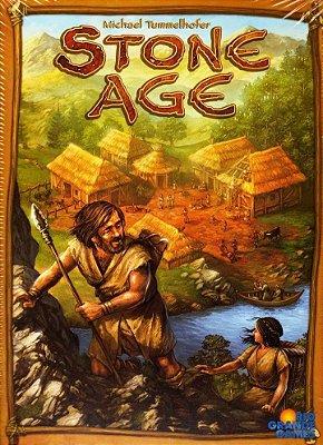 Stone Age - Devir (Nacional)