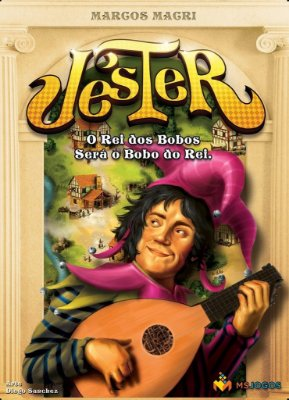 Jester