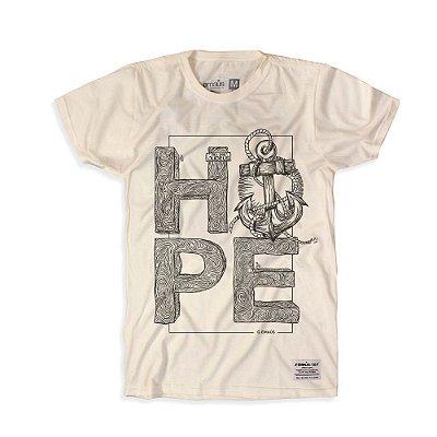 CAMISETA HOPE OFF WHITE