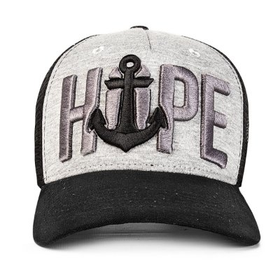 BONÉ TRUCKER - HOPE