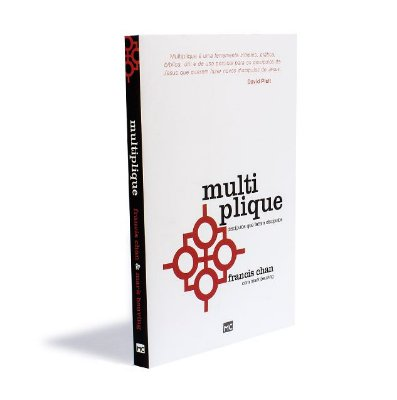 MULTIPLIQUE- FRANCIS CHAN/MARK BEUVING