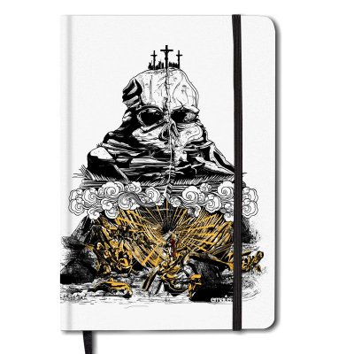 Caderno Golgota