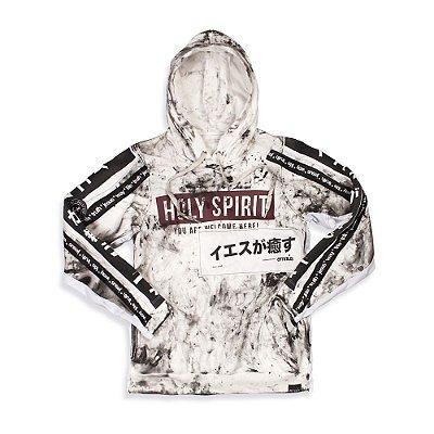 MOLETOM CUSTOM HOLY SPIRIT