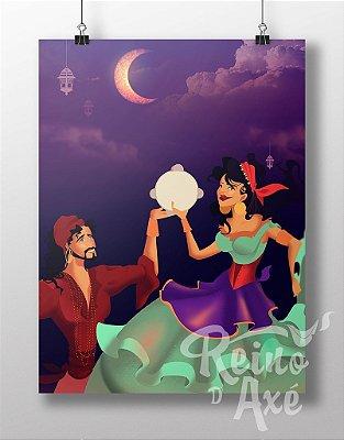 Poster Ciganos