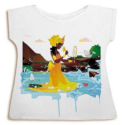 Camiseta Oxum