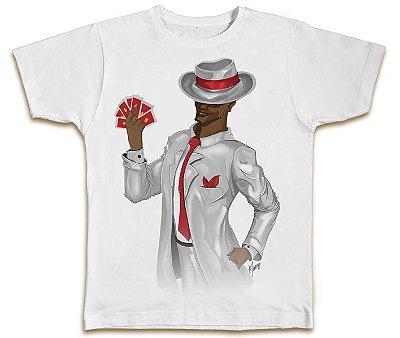 Camiseta Zé Pelintra