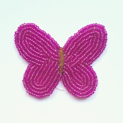 Borbô – Super Pink  (Presilha)