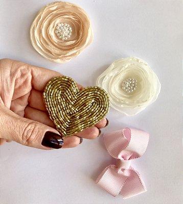 Coraçãozão gold
