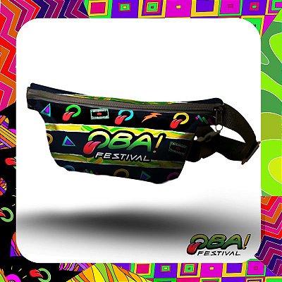 Doleira - Bag Preta Oba Festival 2020