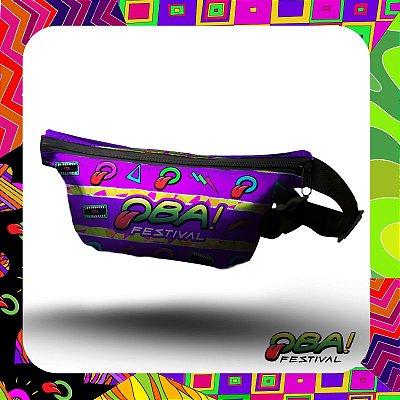 Doleira -Bag  Roxa Oba Festival 2020