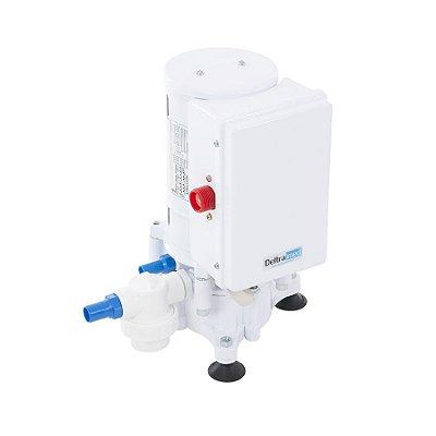 Bomba Vácuo Power Pump PP1 para 1 Consultório - Deltramed