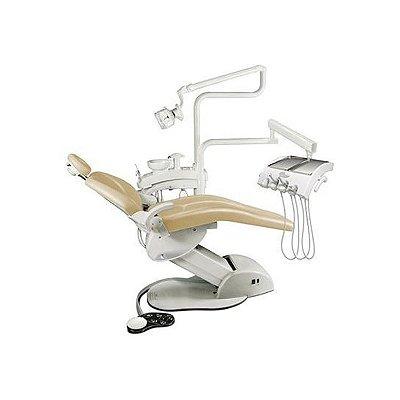 Cadeira Odontológica Consultório Unik E4 - Kavo