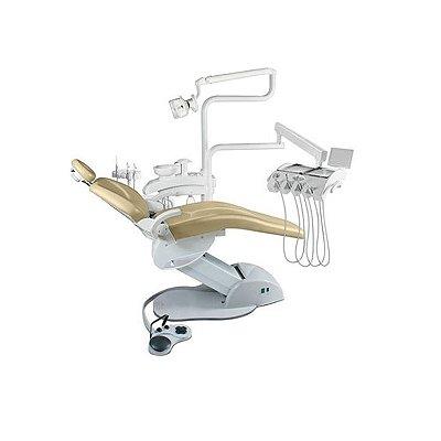 Cadeira Odontológica Consultório Unik K4 Be QB - Kavo