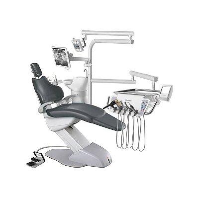 Cadeira Odontológica Consultório AQIA T/C - Kavo