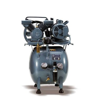 Compressor Odontológico 123 para 1 Consultório Silencioso - Stelo