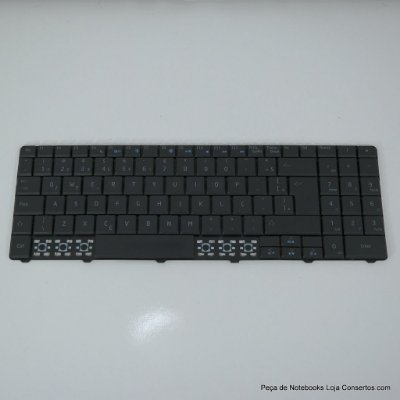 *6436* Teclado original do Notebook Acer Aspire 5516