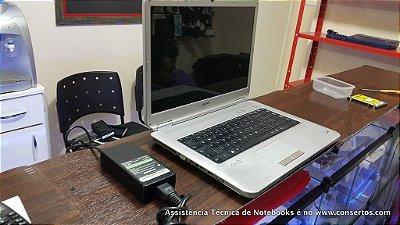 Assistência Técnica Notebook Sony Vaio PCG-7143P é no consertos.com