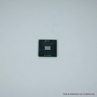 *6438* Processador do Notebook HP 530