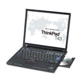 Temos partes e peças para Notebook Lenovo T43 Type 2668 , faça sua consulta agora mesmo, enviamos no mesmo dia para todo Brasil atendemos Usuário Final, Revenda e Assistência Técnica