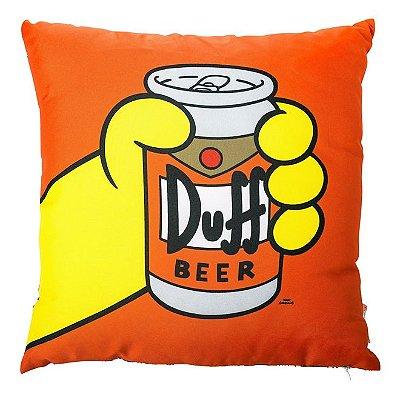 Almofada Simpsons Duff