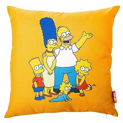 Almofada Simpsons Family