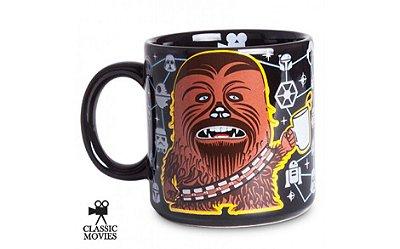 Caneca Coffee Chewie