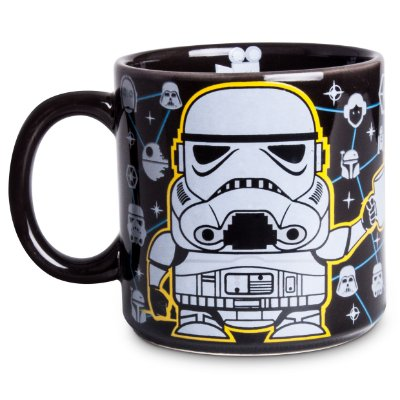 Caneca Coffee Trooper