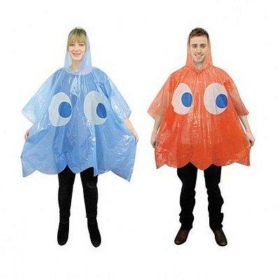 Capas de chuva Pac-man (2 unidades)